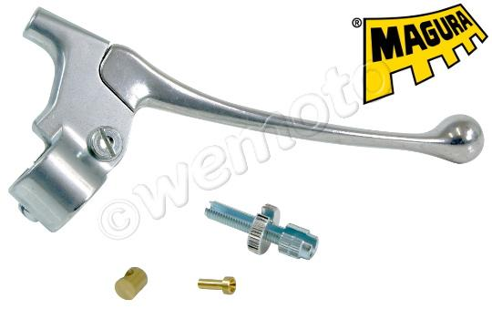 Picture of Magura Brake Assembly Trial (Cable Type Lever)