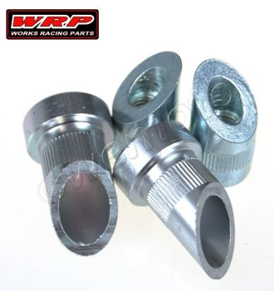 Picture of WRP Hand Guard Fitting Kit 18mm Integral Handuards
