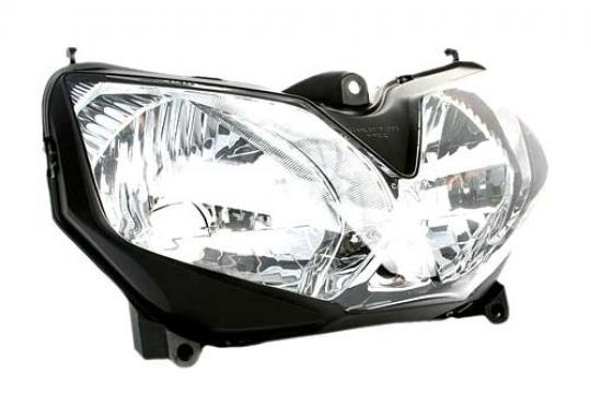 Picture of Headlight Honda CBR125 R 04-06 Genuine Part