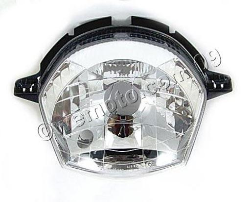 Picture of Headlight Honda XR125 Genuine Part