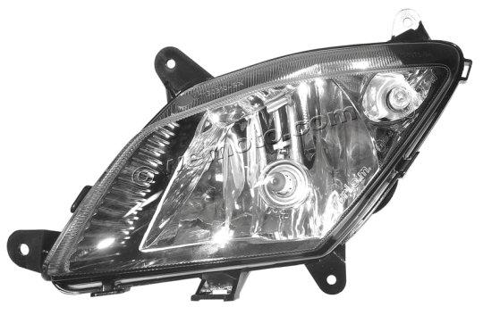 Picture of Headlight Left