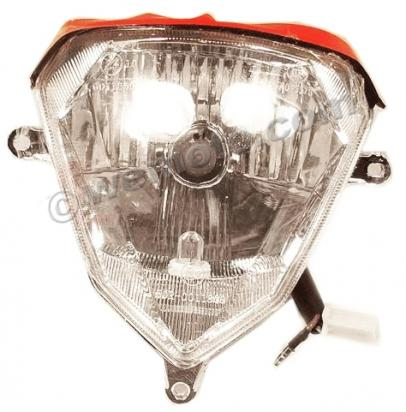 Picture of Headlight Assembly GY-2B
