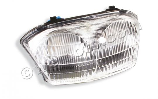 Picture of Headlight Kymco DJ 50 W/Refined 94-00