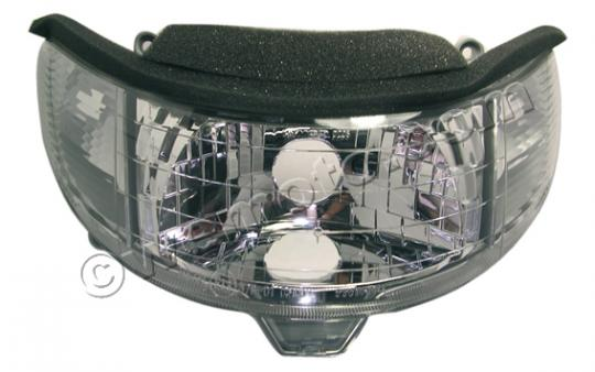 Picture of Headlight Kymco Dink 50 98-02, Dink LX 125/150 98-00