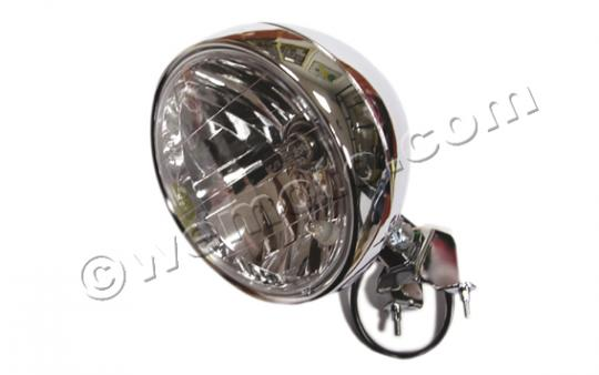 Picture of Headlight Kymco Zing 125/150 97-98