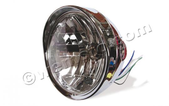 Picture of Headlight Kymco Venox 250 02-07