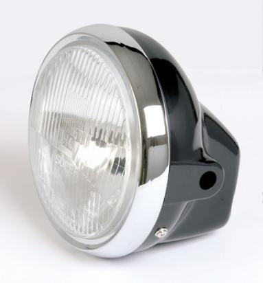 Picture of Headlight CB400N Style - European Market