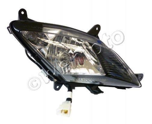 Picture of Headlight Right