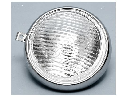 Picture of Headlight Puch M50 Sport 5 Inches