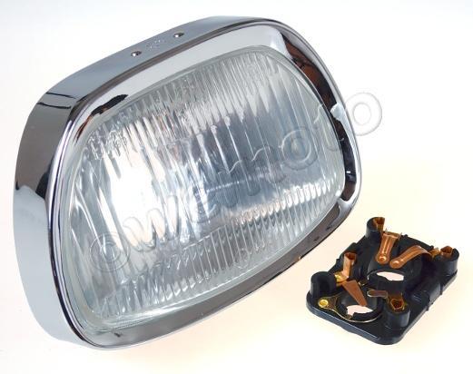 Picture of Headlight Vespa GL Sprint 150 180 ss