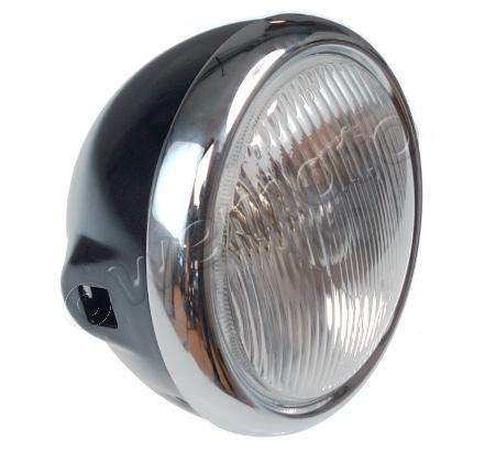 Picture of Headlight Complete Suzuki K50 Universal