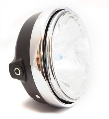 Picture of Headlight Honda CB 400 UK Market