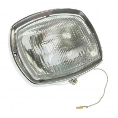 Picture of Headlight Lambretta