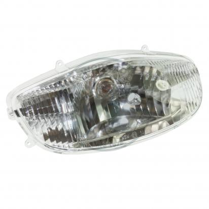Picture of Headlight Genuine Aprilia - AP8212821