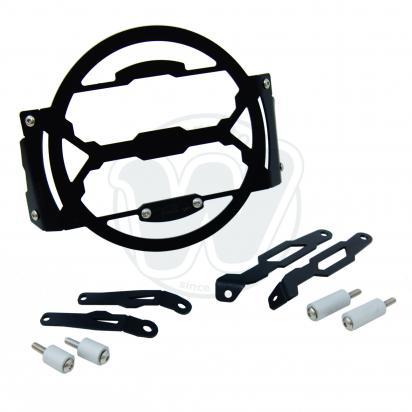 Picture of Front Headlight Cover Grill - Honda CB125R CB150R CB300R