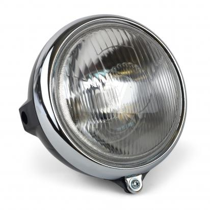 Picture of Headlight Complete 5.5 Inch MM ?