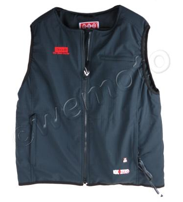 Picture of EXO² STORMRIDER Heated Body Warmer - Large (42-44 inch, 106-111cm)
