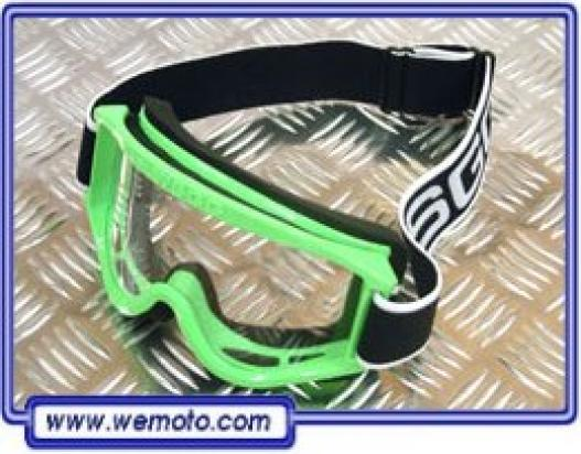 Picture of Goggles WSGG Off Road Green