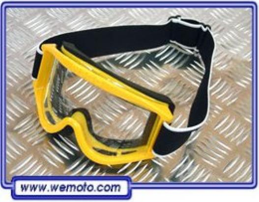 Picture of Goggles WSGG Off Road Yellow