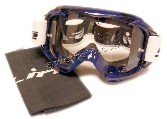 Picture of Goggles S-Line Off Road Blue/Black