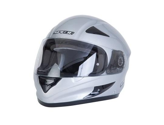Picture of Spada Helmet RP700 Silver Size Small 55-56 cm