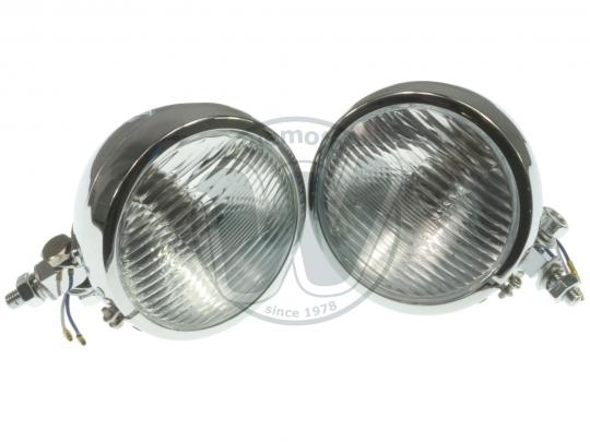 Picture of Spotlights Universal -  by Highway Hawk