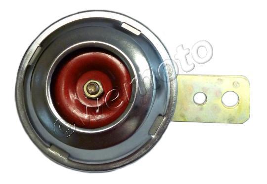 Picture of Yamaha TRX 850 96 Horn - Universal 70mm Diameter - Chrome