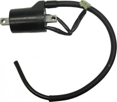 Picture of Ignition Coil 12v CDI Single Lead 2 Terminal VTR1000 SP-1