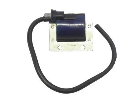 Picture of Ignition Coil 6v AC Single 1 Spade Terminal (32mm)