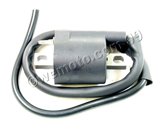 Picture of Honda QR 50 V 97 Ignition Coil