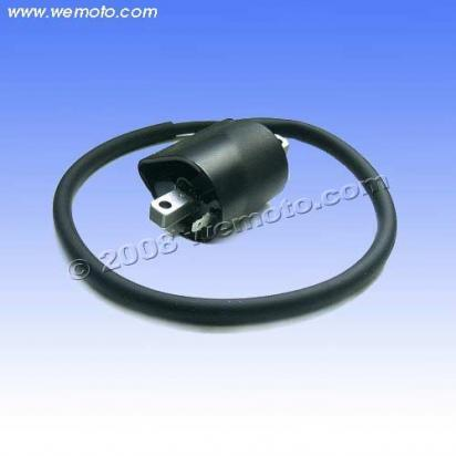 Picture of Ignition Coil Front - Japan