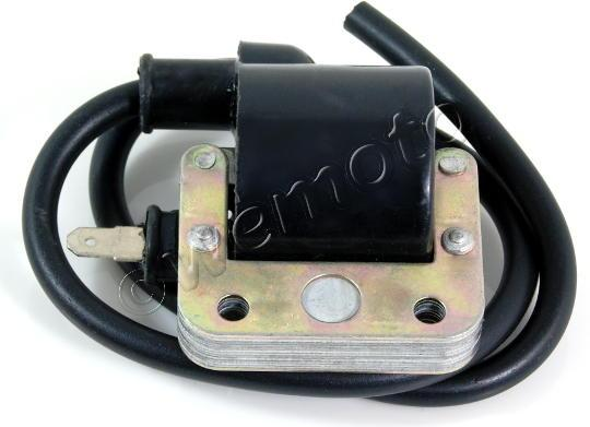 Picture of Ignition Coil Piaggio Ciao,Grilo,Vespa LX50