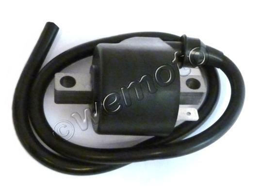 Picture of Ignition Coil Polaris Xplorer 500 4x4/Scrambler 500/Magnum 500/Big Boss 400 L 6x6 Quad