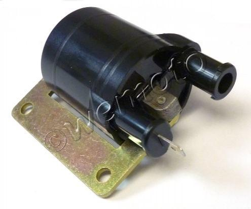 Picture of Ignition Coil  Aprilia / Gilera / Piaggio / Vespa (Specific Models)
