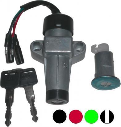 Ignition Switch - Alternative
