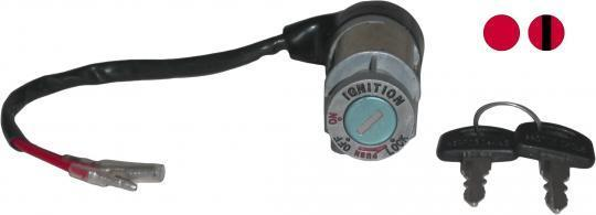 Picture of Honda ANF 125-5 Innova 05 Ignition Switch