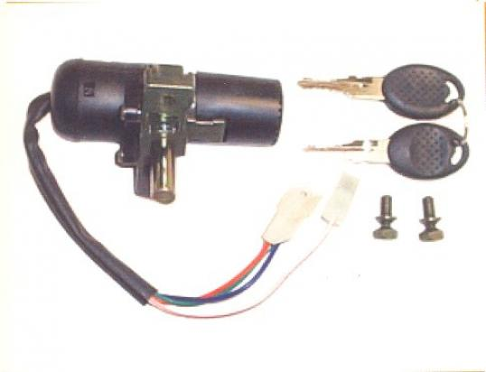 Picture of Ignition Switch Aprilia Gulliver 50 Rally 50 SR50