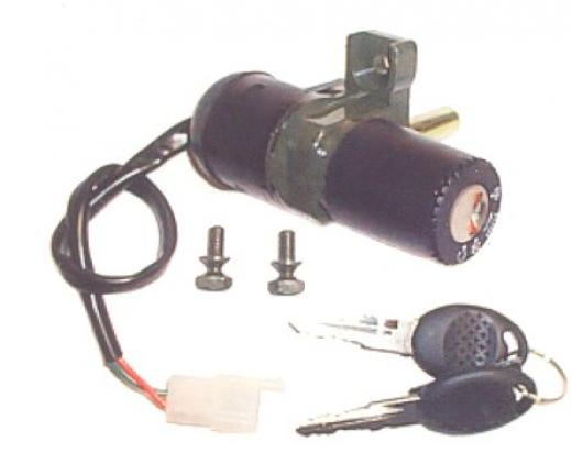 Picture of Ignition Switch Aprilia SR 50 LC Di Tech