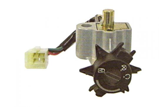 Picture of Ignition Switch Peugeot Ludix 50