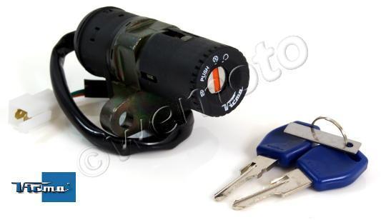 Picture of Ignition Switch Aprilia RS125 SR1000 Falco