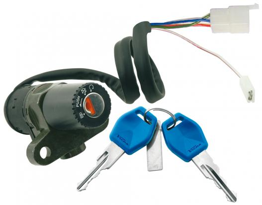 Picture of Ignition Switch Aprilia RS 50 99-05