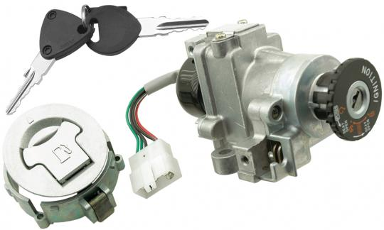 Picture of Ignition Switch Kymco 125 Movie Euro3