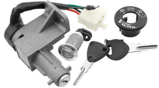 Picture of Ignition Switch Kymco 50 Vitality 2T