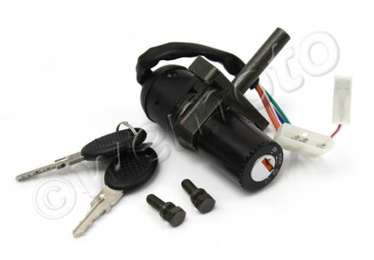 Picture of Ignition Switch Aprilia Amico