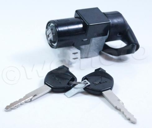 Picture of Honda PCX 125 (WW 125) 10 Ignition Switch