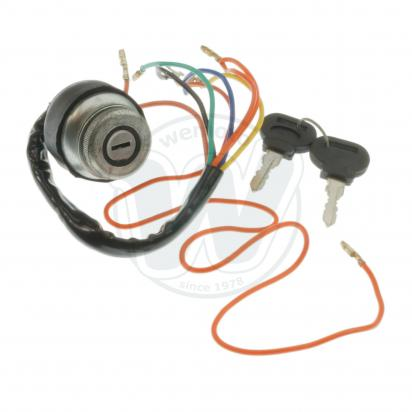 Picture of Ignition Switch Lambretta