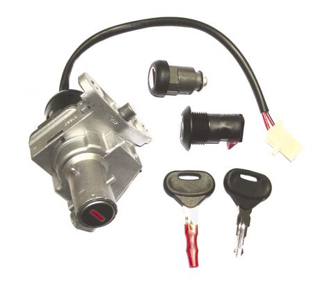 Picture of Honda PS 125 / PES 125 i9 09 Ignition Switch Plus Lock Set