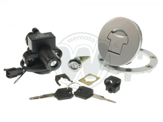honda cbr 250 rj (mc19) (japanese market) 88 ignition switch pluspicture of honda cbr 250 rj (mc19) (japanese market) 88 ignition switch