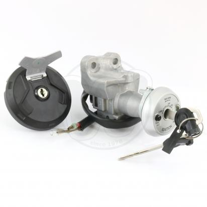 Picture of Ignition Switch Plus Lock Set - OEM Part