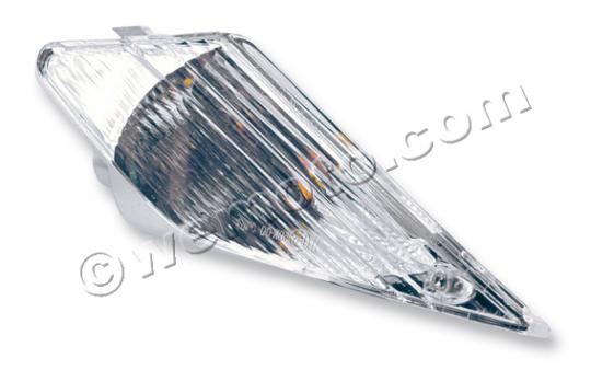 Picture of Indicator, Aprilia Sport City 125/150/200 (04-08), Sport City Cube 125/150/250 (08-) Front Left